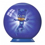 3D Puzzle-Ball - PJ Masks
