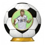 3D Puzzle-Ball - Thomas Müller