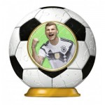 3D Puzzle-Ball - Timo Werner