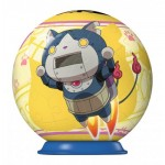 3D Puzzle-Ball - Yo-Kai Watch