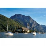 Puzzle  Ravensburger-90273 Traunsee