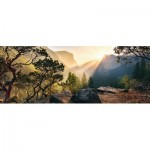 Puzzle   Nature Edition N°10 - Yosemite Park