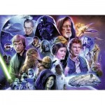 Puzzle   Star Wars: Limited Edition 6