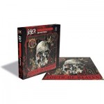 Puzzle  Zee-Puzzle-22886 Slayer - South of Heaven