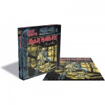 Puzzle  Zee-Puzzle-23965 Iron Maiden - Piece of Mind