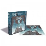 Puzzle  Zee-Puzzle-25155 Ghost - Opus Eponymous