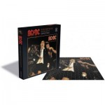 Puzzle  Zee-Puzzle-25756 AC/DC - If You Want Blood