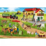Puzzle   Farm World