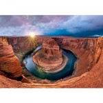 Puzzle   Glen Canyon - Horseshoe Bend - Colorado River
