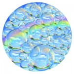 Puzzle  Sunsout-34894 Lori Schory - Bubble Trouble