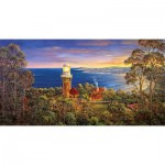 Puzzle  Sunsout-52090 XXL Teile - Barrenjoy Light