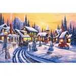 Puzzle   Geno Peoples - A Winter Story