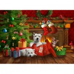Puzzle   Tom Wood - The Perfect Gift
