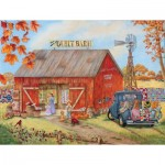 Puzzle   XXL Teile - The Quilt Barn