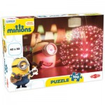 Puzzle  Tactic-53380 Minions