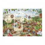 Puzzle  The-House-of-Puzzles-1493 Green Fingers