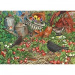 Puzzle  The-House-of-Puzzles-2896 Peck Your Own