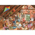Puzzle  The-House-of-Puzzles-4302 What's That Grandpa