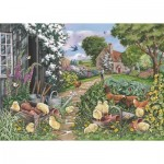 Puzzle  The-House-of-Puzzles-4777 XXL Teile - Darley Collection - Going Cheep!