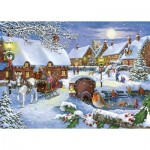 Puzzle   Sleigh Ride