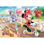 Puzzle  Trefl-13262 Minnie