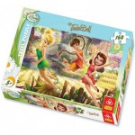 Puzzle  Trefl-15202 Disney Fairies