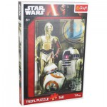 Puzzle  Trefl-15323 Star Wars