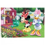 Puzzle  Trefl-15328 Minnie Mouse