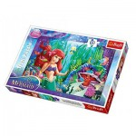Puzzle  Trefl-16250 Ariel the Little Mermaid