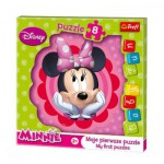 Puzzle  Trefl-36117 Baby Fun - Minnie