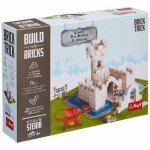 Puzzle   Build with Bricks - Das Schloss