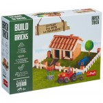 Puzzle   Build with Bricks - Die Hütte