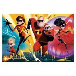 Puzzle   Disney Incredibles 2