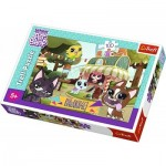 Puzzle   Littlest Pet Shop