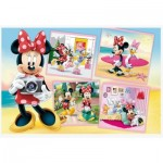 Puzzle   Lovely Minnie