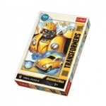 Puzzle   Transformers