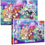 Puzzle   XXL Teile - Enchantimals