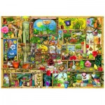 Wentworth-761813 Holzpuzzle - Colin Thompson - The Gardeners Cupboard