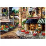 Wentworth-801305 Holzpuzzle - Buon Appetito