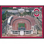 Puzzle  White-Mountain-501 Ohio State Stadium