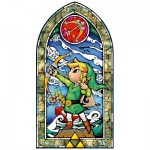 Puzzle  Winning-Moves-11408 The Legend of Zelda - Hero's