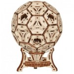 3D Holzpuzzle - Football Cup